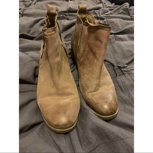 Korks size 10 women's boots